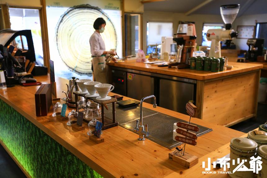 雲道咖啡館