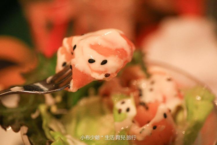 沖繩國際通 美食 SAMS鐵板燒-9