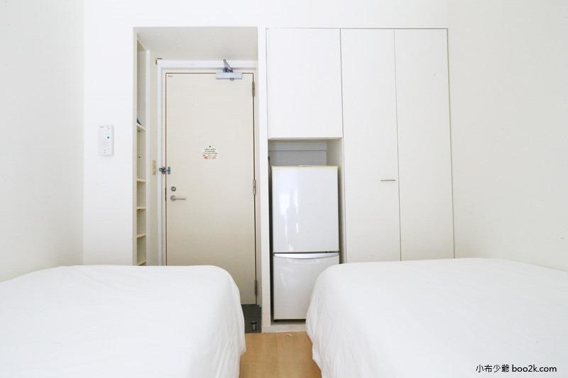 Apartment Hotel & Resort tilla SeaQ (66)