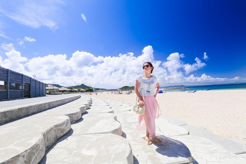2016 沖繩推廌人工沙灘-1220