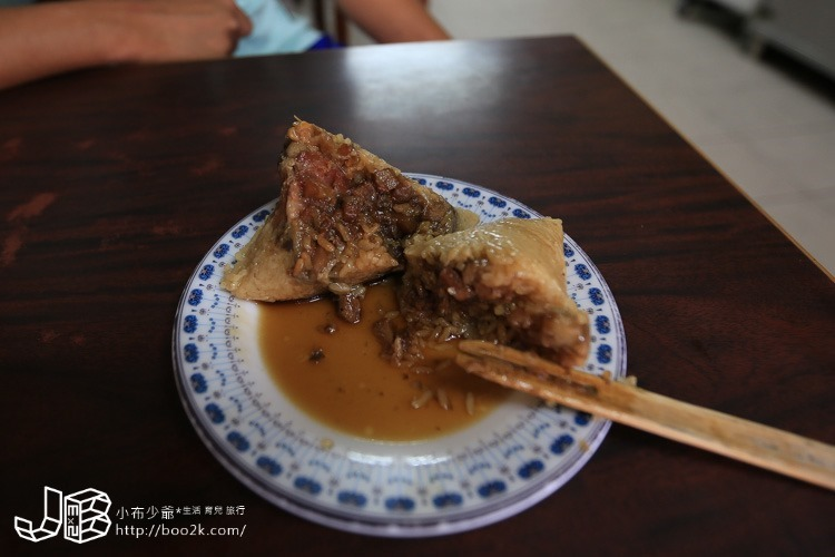百年肉粽再發號、集品蝦仁飯、福記肉圓、小豆豆