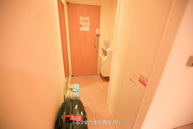 東京 品川王子飯店-15