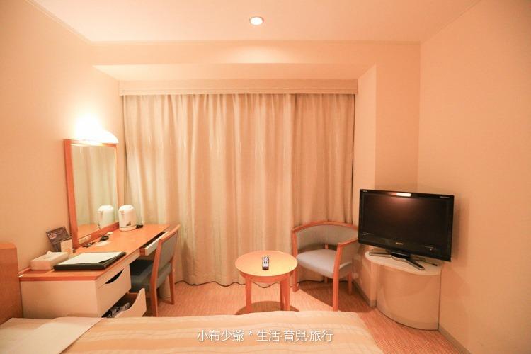 東京 品川王子飯店-4