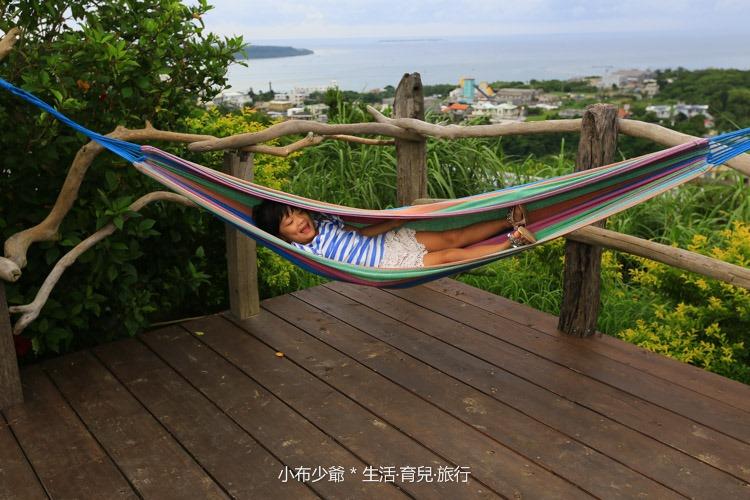 日本 沖繩 亞熱帶 景觀餐廳 景觀咖啡-4
