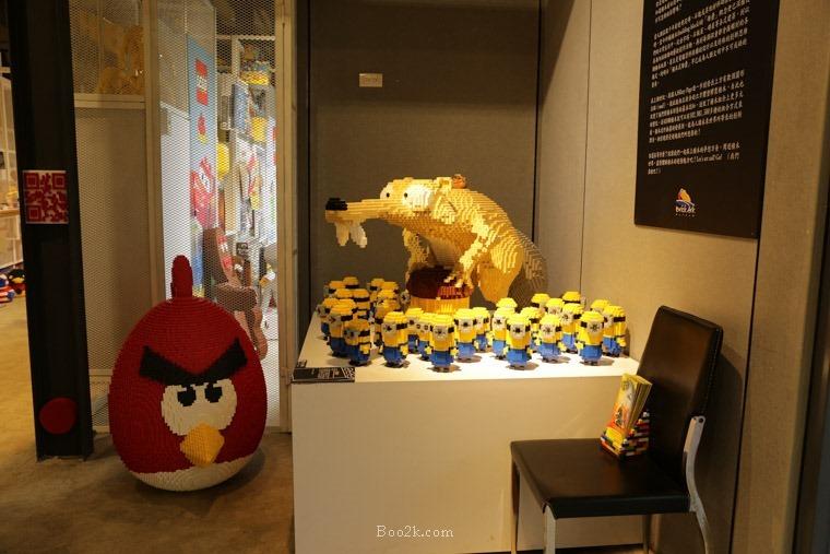 宜蘭積木博物館-6