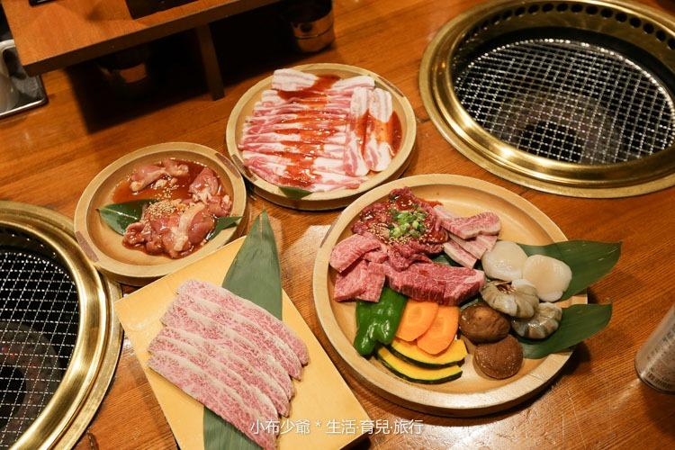 ろぐ亭燒肉