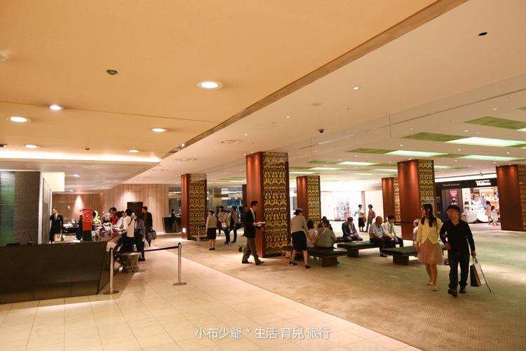大阪 環球 Rihga Royal Hotel OSAKA-69