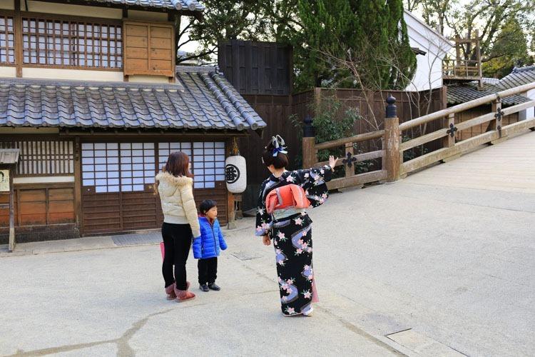 京都 東映太秦映畫村 (51 - 85)