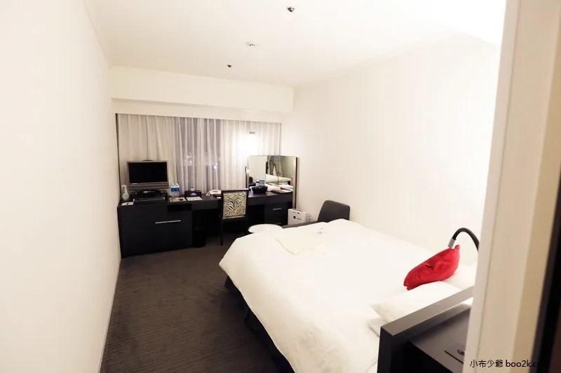 大阪日航飯店Hotel Nikko Osaka (7)