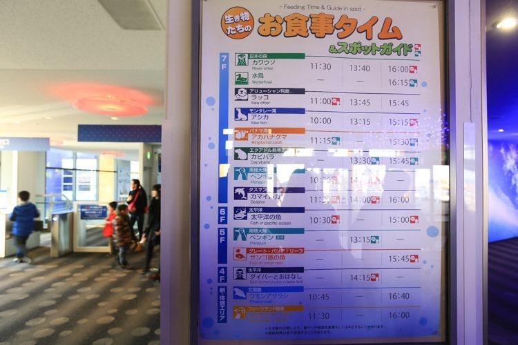 大阪 海遊館-14