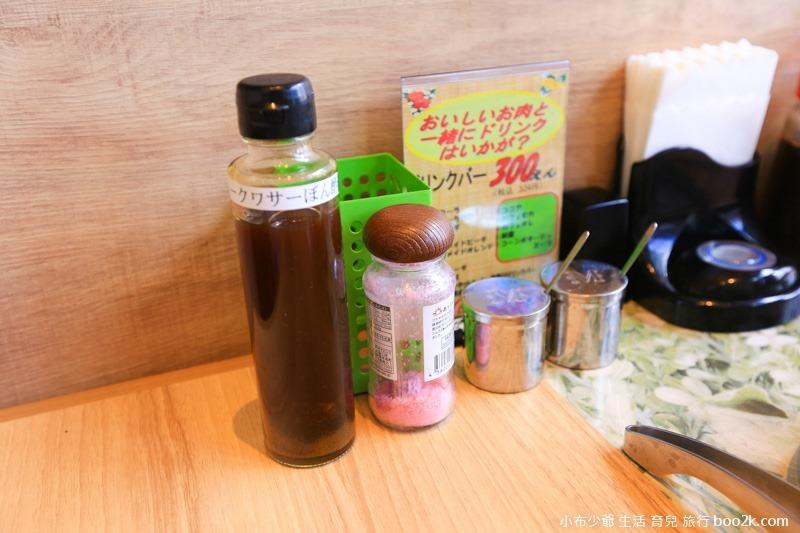 沖繩燒肉乃我霸新店 -8479