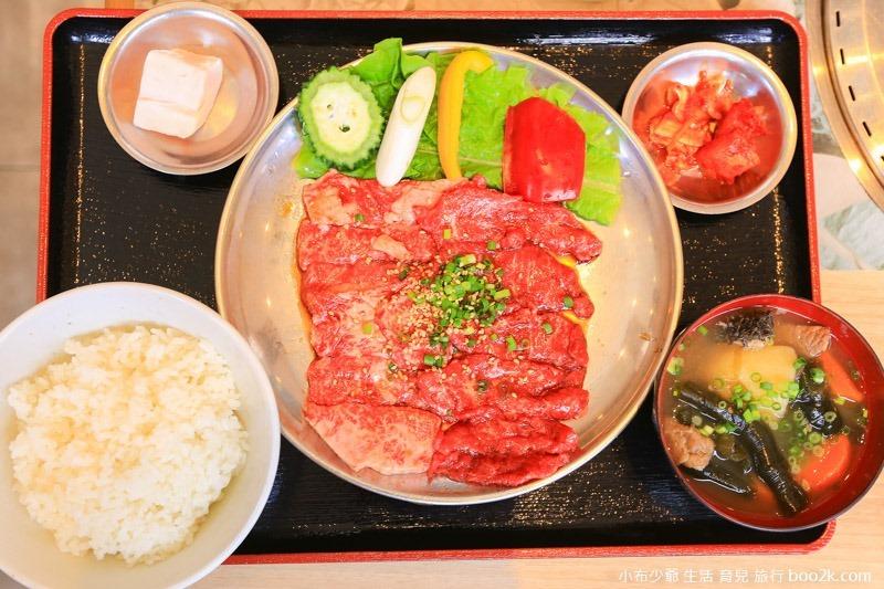 沖繩燒肉乃我霸新店 -8485