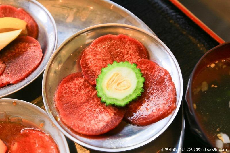 沖繩燒肉乃我霸新店 -8496