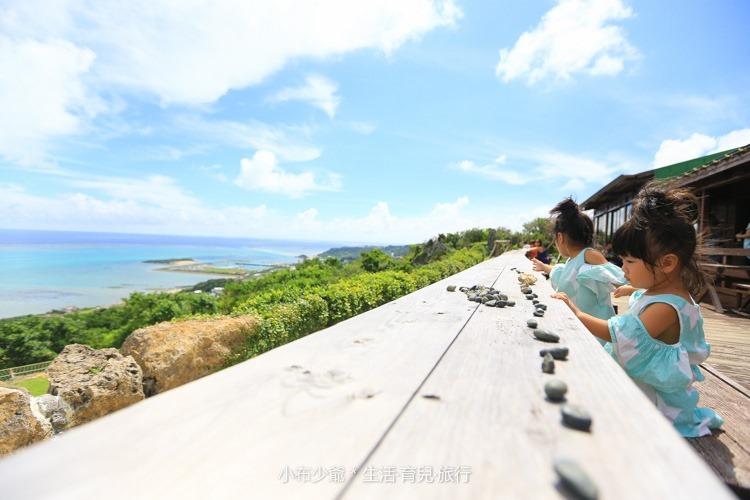 日本 沖繩 薑黃花 景觀餐廳 景觀咖啡-9