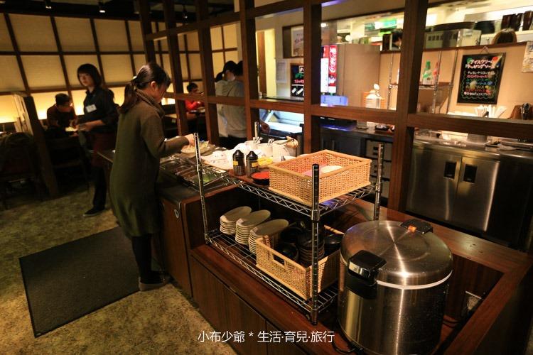京都yodobashi旦馬屋壽喜燒吃到飽-56