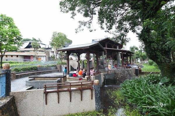 [宜蘭礁溪]推薦景點~礁溪溫泉公園、森林風呂、鄉立溫泉游泳池