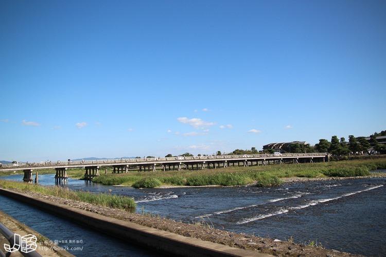 IM嵐山 嵯峨野 渡月橋