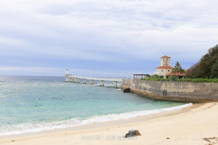 日本 沖繩水中展望塔 玻璃船1-10
