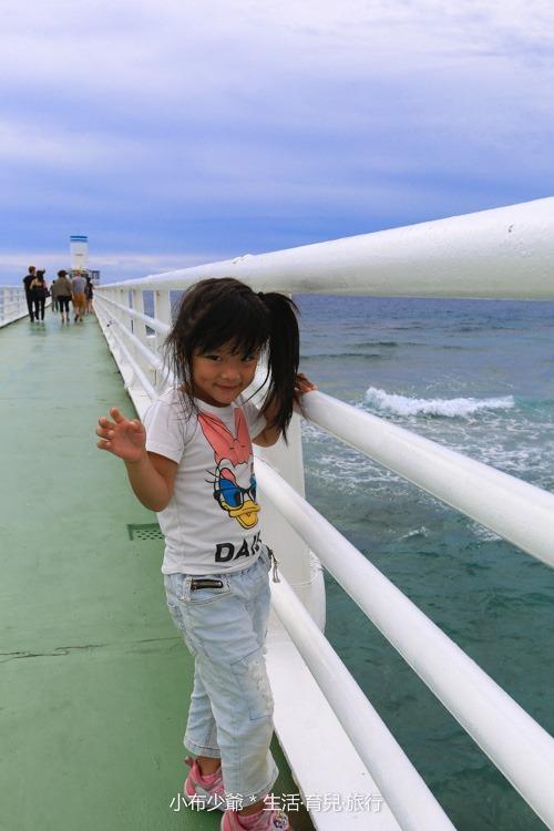 日本 沖繩水中展望塔 玻璃船1-12