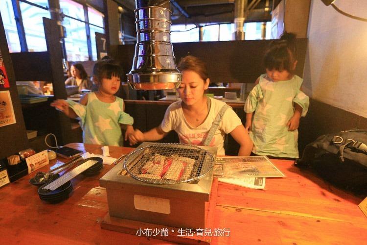 日本 沖繩美食 安安 七輪燒肉 日本和牛-55