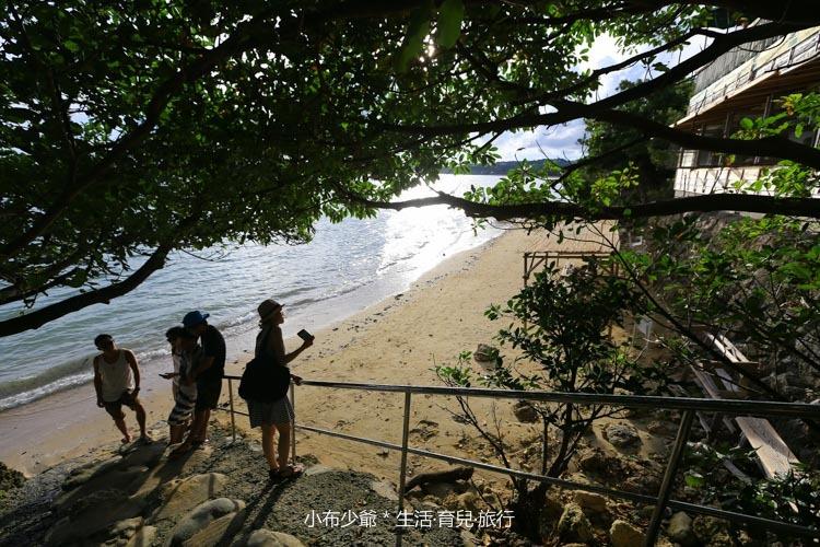 日本沖繩浜辺の茶屋景觀咖啡廳-7