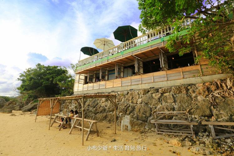 日本沖繩浜辺の茶屋景觀咖啡廳-9