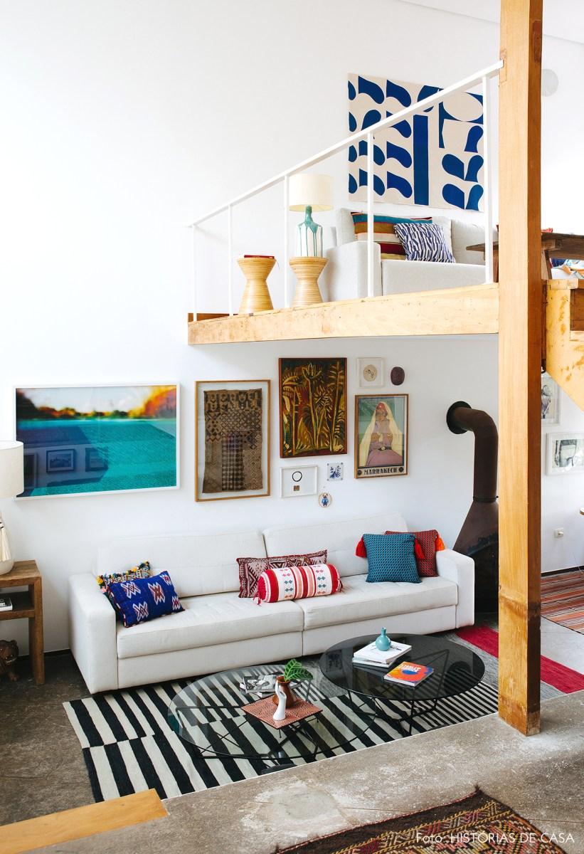 Projeto do Vilanova Artigas é a nova casa da designer Flavia Del Pra