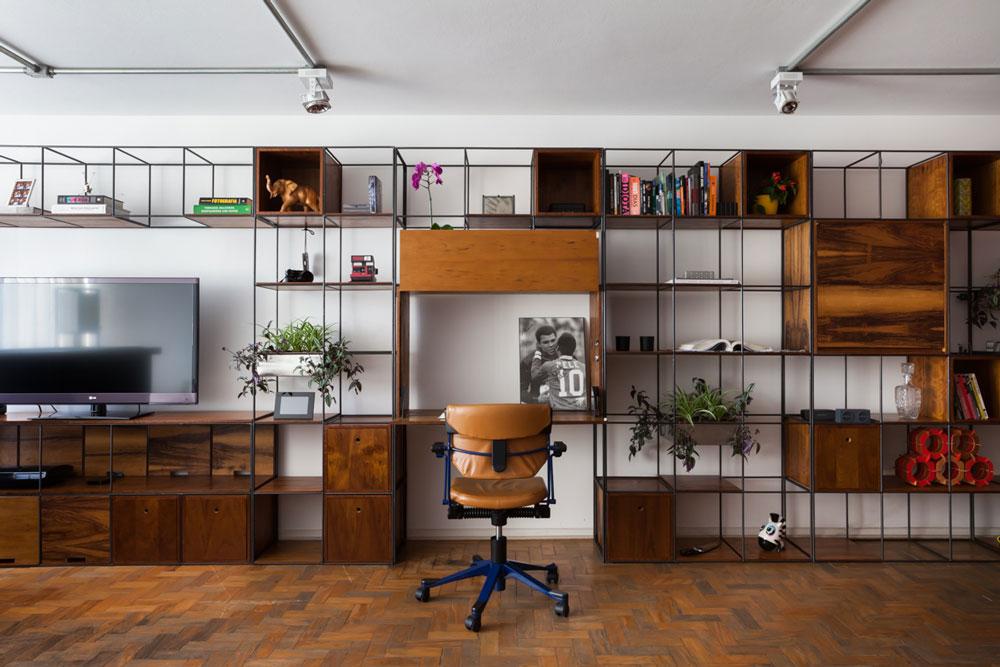 BM Estúdio: Design com herança arquitetônica