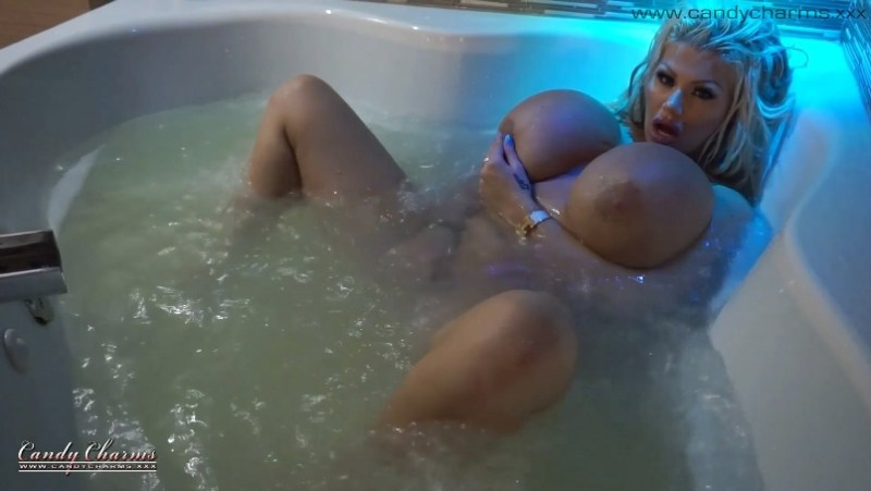 Candy Charms - Jacuzzi Blowjob 109