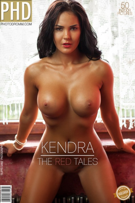Kendra - The Red Tales 01