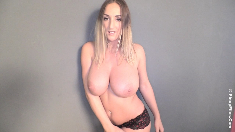 STACEY POOLE - RED AND BLACK LACE 2.02