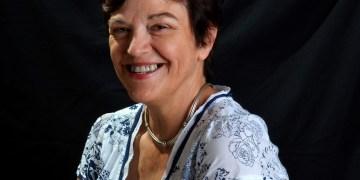 Wendy Jones MBE