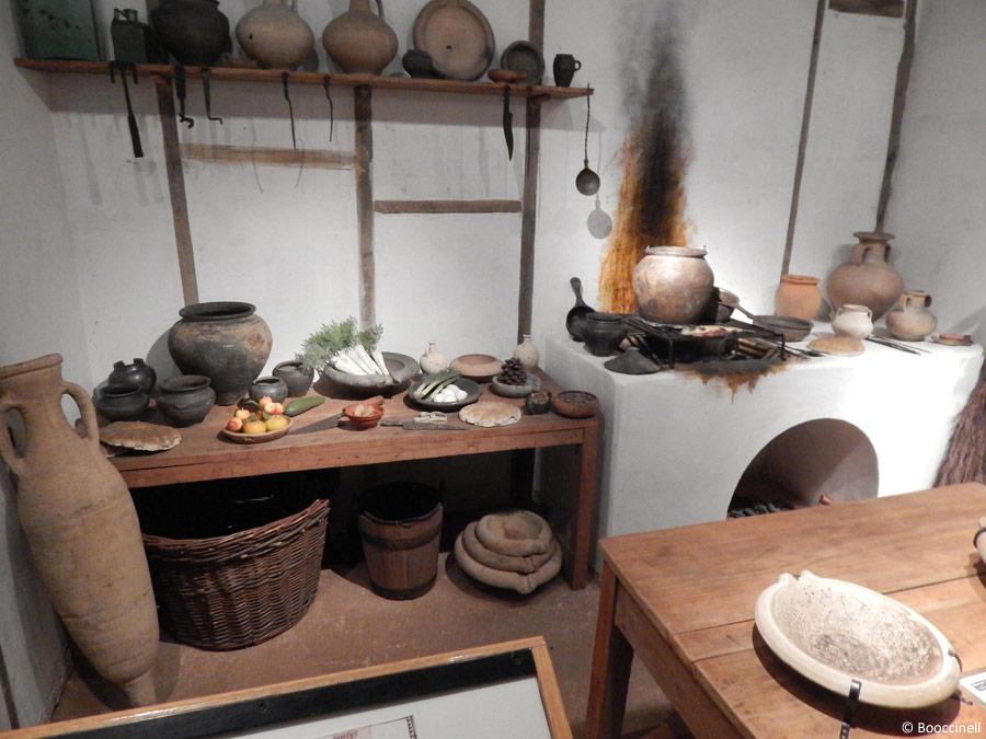 cuisine-london-romaine