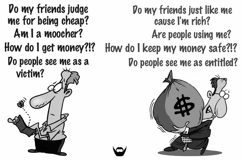 moneyboodaism