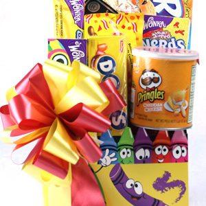 Children's Gift Baskets