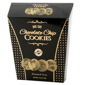 Sonia's Favourite Cookies Black 113g-4 oz