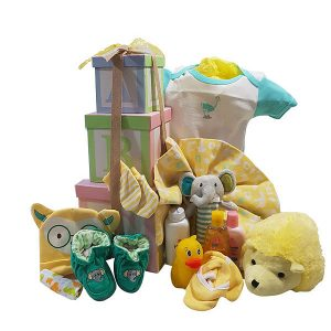 all-about-baby-gift-tower