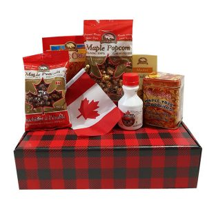 canada150 Gift Basket