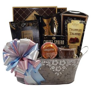 Gluten free gift baskets and food gift baskets floral abundance negle Gallery