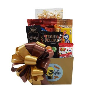 get well soon gift basket