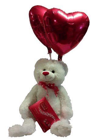 Love Beary Bear