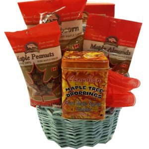 maple madness Gift Basket