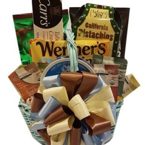 Sugar free gift baskets diabetic friendly gift baskets in canada saying no to sugar negle