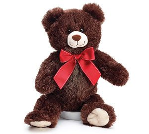 Bear Brown 12 inch