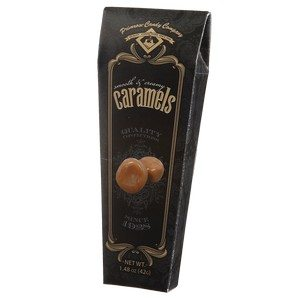 Primrose Candy Smooth & Creamy Caramels Black 1.25 oz-35.6g