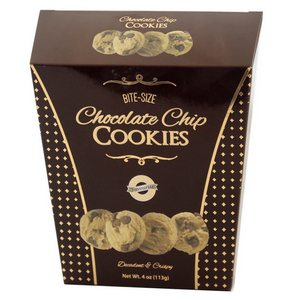 Sonia's Favourite Cookies Brown 113g-4 oz