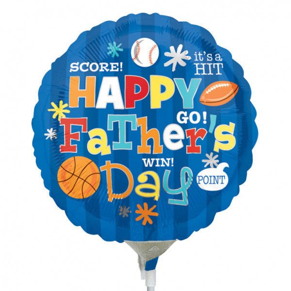 balloon-fathers-day-9-inch