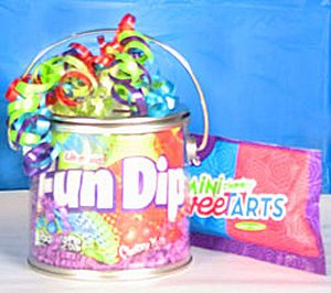 bucket-of-fun