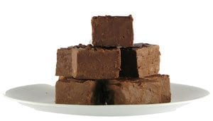 chocolate-fudge