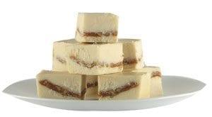 praline-and-cream-fudge